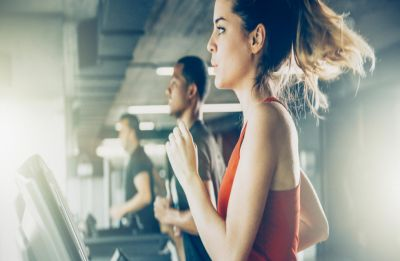 Single workout can boost metabolism for days: Study