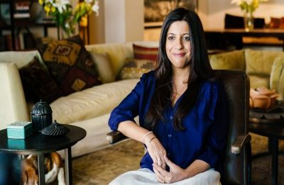 After celebration of success, Zoya Akhtar gets back to work for Made in heaven 2