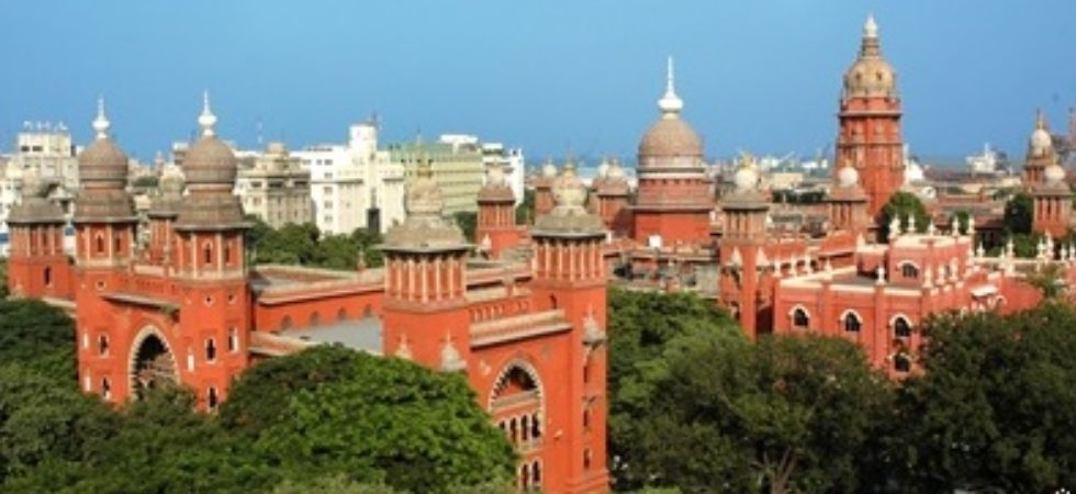 The petition was filed by a Madurai-based senior lawyer-cum-social activist Muthu Kumar. (File photo)
