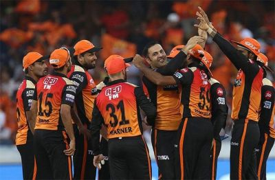 Mohammad Nabi's 2/21, Jonny Bairstow's 48 give Sunrisers Hyderabad third consecutive win
