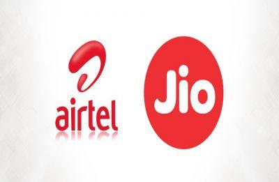 Reliance Jio vs Airtel: Comparison between Rs 399, Rs 448 prepaid plans