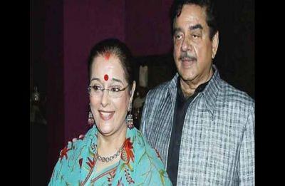 Samajwadi Party fields Shatrughan Sinha's wife Poonam against Rajnath Singh in Lucknow