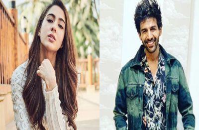 Sara Ali Khan: I promise we would get over this Kartik Aaryan thing