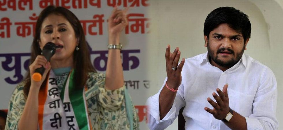 Urmila Matondkar recently joined the Congress after meeting party president Rahul Gandhi. (File Photo)