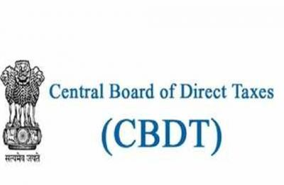 1.07 crore new taxpayers added in financial year in 2018: CBDT