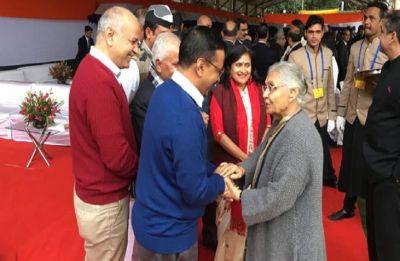 Congress-AAP reach consensus on alliance in Delhi, Haryana, announcement soon: Sources