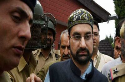 Security cover from 919 'undeserving' people in J-K withdrawn since governor's rule