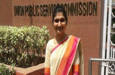 Meet Namrata Jain, girl from Maoist-affected Dantewada who secured 12th rank in UPSC exam