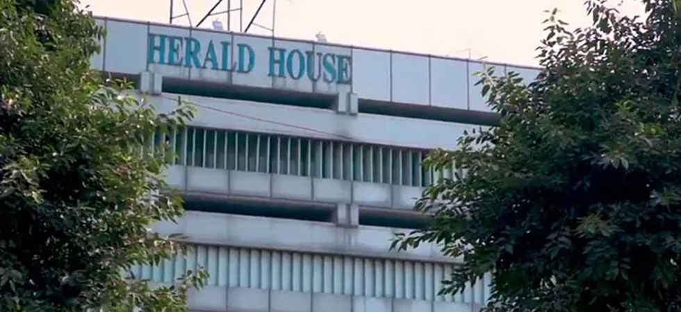 Earlier in February, the Delhi High Court dismissed National Herald publisher AJL's plea challenging a single judge order to vacate its premises at ITO. (File Photo)