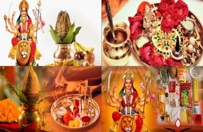Chaitra Navratri 2019: Maa Durga photos, wallpapers and wishes, what to eat