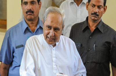Elections: BJD releases video of Odisha CM Naveen Patnaik's exercise regime