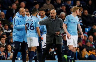Manchester City renew push for unprecedented quadruple ahead of FA Cup semi-final