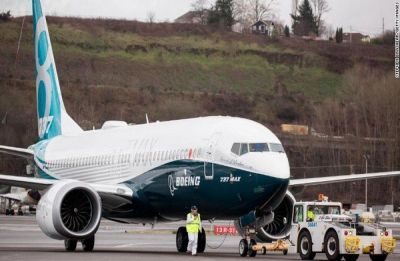 Boeing defends 'fundamental safety' of 737 MAX after Ethiopian Airline crash report