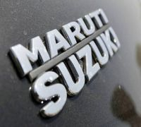 Maruti cut vehicle production by around 21 per cent in March