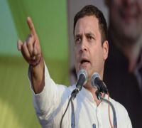 'Chowkidar' will be in jail after elections, says Rahul Gandhi in Nagpur
