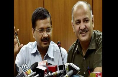 Amid alliance talks, AAP sets two pre-conditions for joining hands with Congress in Delhi: Sources