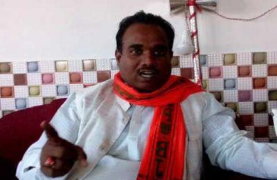 WATCH | BJP leader terms Ram, Hanuman 'chowkidars', video surfaces online