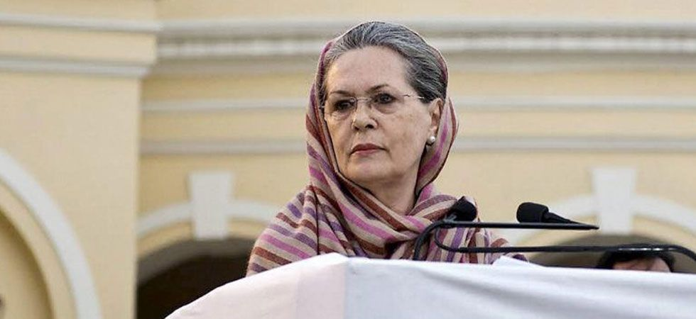 Those who don't accept diversity are being called patriots: Sonia Gandhi's cutting attack on BJP