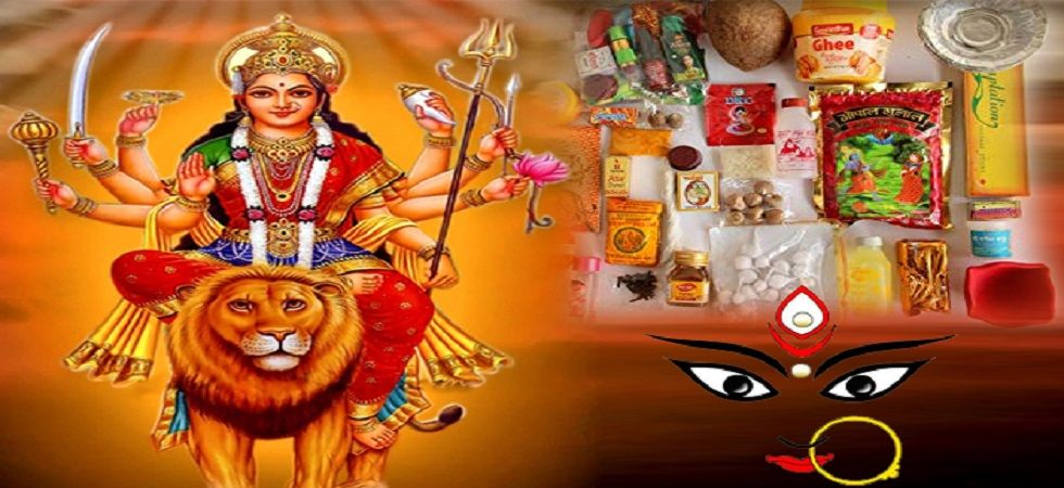 Chaitra Navratri is dedicated to the nine forms of Maa Durga, who is the symbol of feminine power. (File photo)