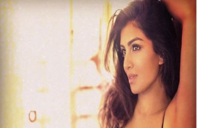 'Besharam' actress Pallavi Sharda tapped for female lead in ABC pilot 'Triangle'