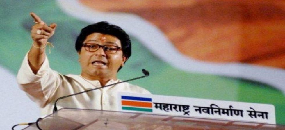 Raj Thackeray announces support for Rahul Gandhi as PM candidate, says he also deserves one chance like Modi