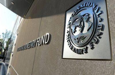 Egypt on track to end fuel subsidies: IMF