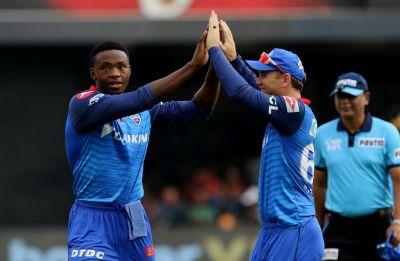 IPL 2019: Virat Kohli's woes mount, Royal Challengers Bangalore suffer sixth straight loss