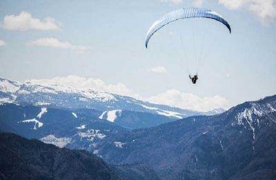 Kerala tourist, pilot killed in paragliding crash in Himachal Pradesh's Kullu district