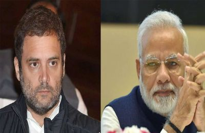 'Your karma will catch up with you': Rahul Gandhi hits out at PM Modi over Rafale deal