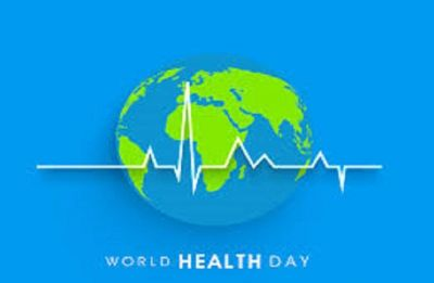 World Health Day: Daily habits to jumpstart a healthy change in your life