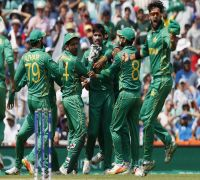 Sarfraz Ahmed's comment on Mohammad Amir's World Cup prospects creates controversy