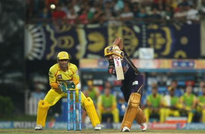 IPL 2019: Battle of the table-toppers as Chennai Super Kings face Kolkata Knight Riders