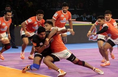 Pro Kabaddi League 2019 to be held from July 19 to October 9