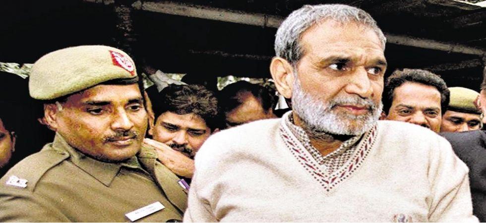 Sajjan Kumar was 'kingpin' of 1984 anti-Sikh riots: CBI to Supreme Court (File Photo)