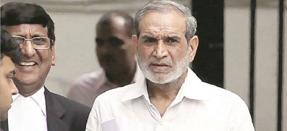 The case in which Kumar was convicted and sentenced relates to the killing of five Sikhs in Delhi Cantonment's Raj Nagar Part-I area of southwest Delhi on November 1-2, 1984 and the burning down of a gurudwara. (File photo)