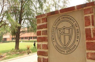 Delhi University's Miranda House tops HRD's national ranking of colleges
