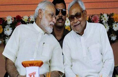 Bihar Opinion Poll: Modi-Nitish combine to sweep state, likely to win 31 seats in 2019 Lok Sabha polls