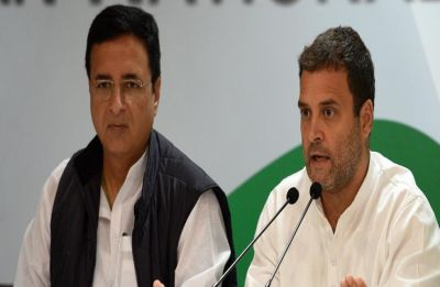 Rahul Gandhi, Randeep Surjewala issued summons in defamation case, to appear before court on May 27