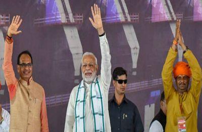 Madhya Pradesh Opinion Poll: BJP to grab 20 seats despite Assembly poll debacle, Congress to win 9