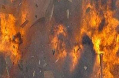 One dead, eight injured in Kanpur ordnance factory blast