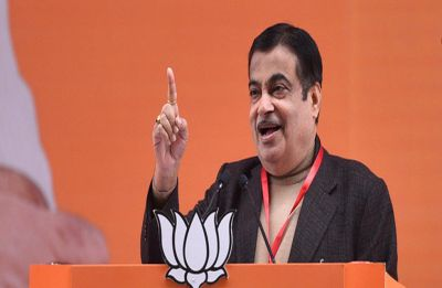 Nitin Gadkari says will work hard to stop farmer suicides as his campaign ends