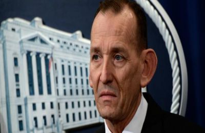 Another day, another resignation: Head of US Secret Service to quit job, says White House