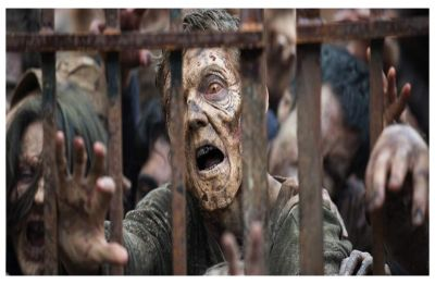 Third 'Walking Dead' series to be launched in 2020