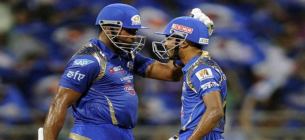 Mumbai Indians beat Kings XI Punjab by 3 wickets (Image Credit: Twitter)