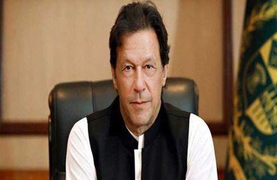 Not Congress, Pakistani Prime Minister Imran Khan wants BJP to win Lok Sabha elections
