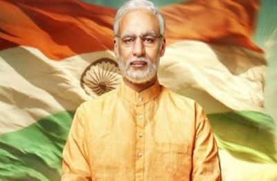 Election Commission bans release of PM Modi biopic, cites Model Code of Conduct