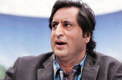 Omar Abdullah met Amit Shah, agreed on rotational CM after 2014 J-K polls, claims Sajad Lone