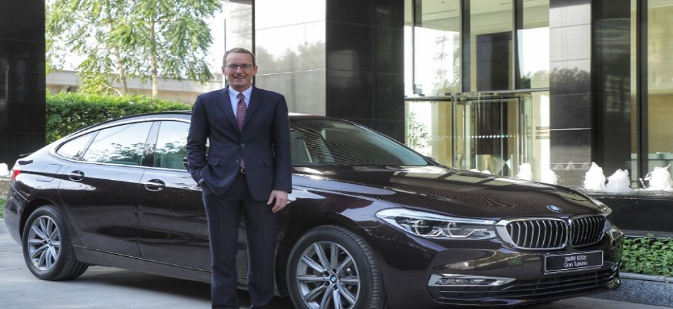 BMW introduces 620d Gran Turismo at Rs 63.9 lakh (Twitter)