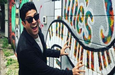 Here's why Farhan Akhtar took break from acting