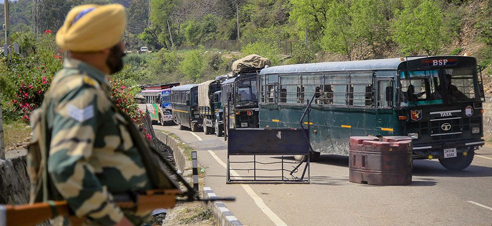 MHA said the decision has been taken to ensure safe movement of forces and at the same time minimising the inconvenience to public. (File Photo: PTI)